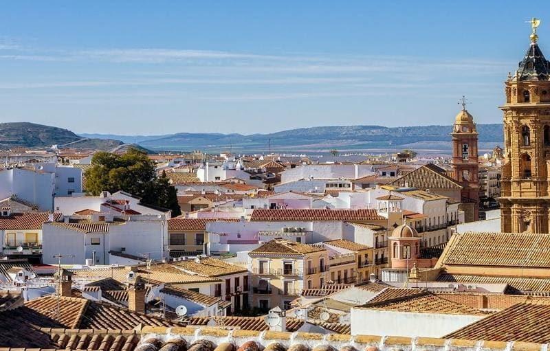 antequera-city