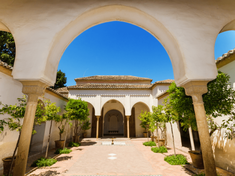 the best things to see in malaga
